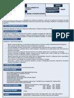 Diplomado de Fisioterapia en Alteraciones Del Movimiento en Patologías Neurológicas Del Adulto 2