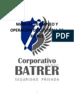 Manual Para La Operacion y Custodia de Bienes.