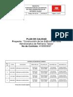 Plan Calidad Talara 29.05.18