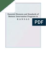 2009 BIP.Standards.pdf