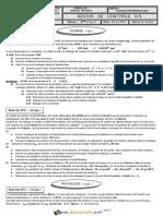 Devoir de Contrôle N°2 - Sciences physiques - Bac Sciences exp (2017-2018) Mr Jalel CHAKROUN.pdf
