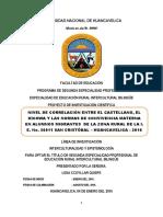 Proyecto Inv. Intercultural Lidia 1