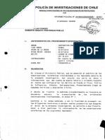 Informe análisis comunicaciones
