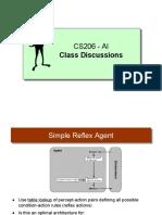 CS206 Class Discussion