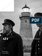 The Lighthouse Press Notes