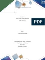 - Paso 2 - Analizar La Administración de Costos
