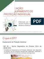 PLANO DE AÇÃO - EPI 2