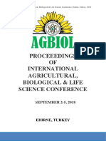 Agbiol 2018 Abstract Book