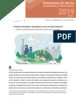 Anuncio Oea Itcilo 2019