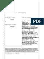 OBJECTION DEMAND CLARIFICATION OF EVIDENCE copy.docx