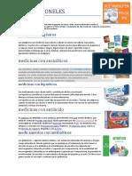 10 Medicamentos Convencional