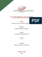 Facultad de Derecho y Ciencias Políticas Escuela Profesional de Derech1