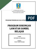 Kertas Kerja Lawatan Putrajaya[1088]