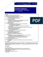 Dexmedetomidina CURMP 15-09-2016