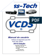 VCDS Printable Manual 2015 PT