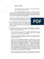 Documento Berta Solórzano