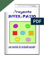 Proyecto Diver Patio