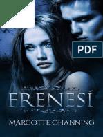 Frenesi - Margotte Channing