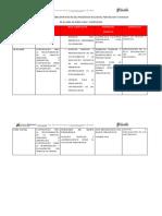 planificacion pnfa
