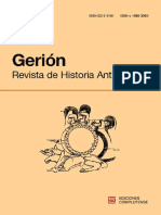 Gallego - Campesinado