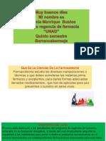 Patricia Manrique Diapositiva