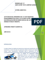 Actividad de aprendizaje 15^J presentacion ru