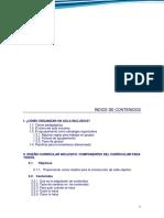 Estrategias de Adaptación Las Diferencias Individuales y de Grupo