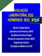 Avaliação Laboratorial dos Hormônios Sexuais.pdf