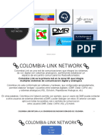 Colombia Link Network
