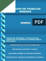 14847463-Riesgos-en-Trabajos-Mineros.ppt