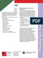 Fact Sheet 1 PLANNING.pdf