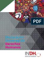 Declaración Universal sobre los DDHH