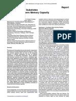 Brain Oscillatory Substrates of Visual Short-Term Memory Capacity