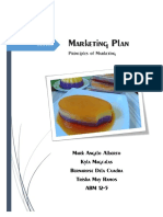 Marketing Plan Final