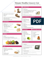 the ultimate healthy grocery list.pdf