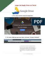Como Descargar de Google Drive Sin Límite.pdf