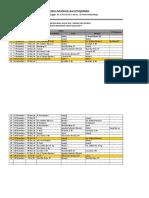 jadwal terawih 2019