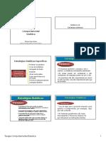 Módulo 10 - Estratégias Dialéticas