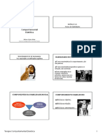 Módulo 16 - Treino de Habilidades Sociais Com Pacientes Borderlines