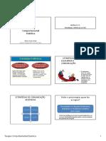 Módulo 17 - Estratégias Estilísticas Na TCD