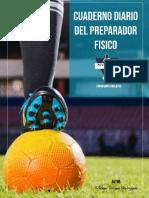 Cuaderno Del Preparador Fisico Edicion Final PDF
