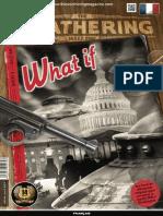 The Weathering Magazine - Mars 2016