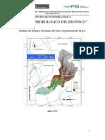 Hidrologia Pallasca