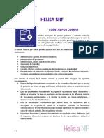 02. Modulo Cuentas Por Cobrar