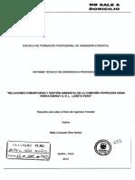 Relaciones comunitarias y gestión ambiental en la Compañía Petrolera Gran Terra Energy S.R.L. (1).pdf