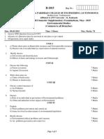 Environmental Studies R2015 09-05-2019