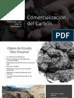 Comercialización Del Carbón