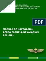 Módulo Navegación Aérea ESAVI