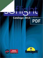 Soflight Olympia 2013