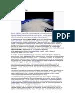 Ciclón tropical.docx